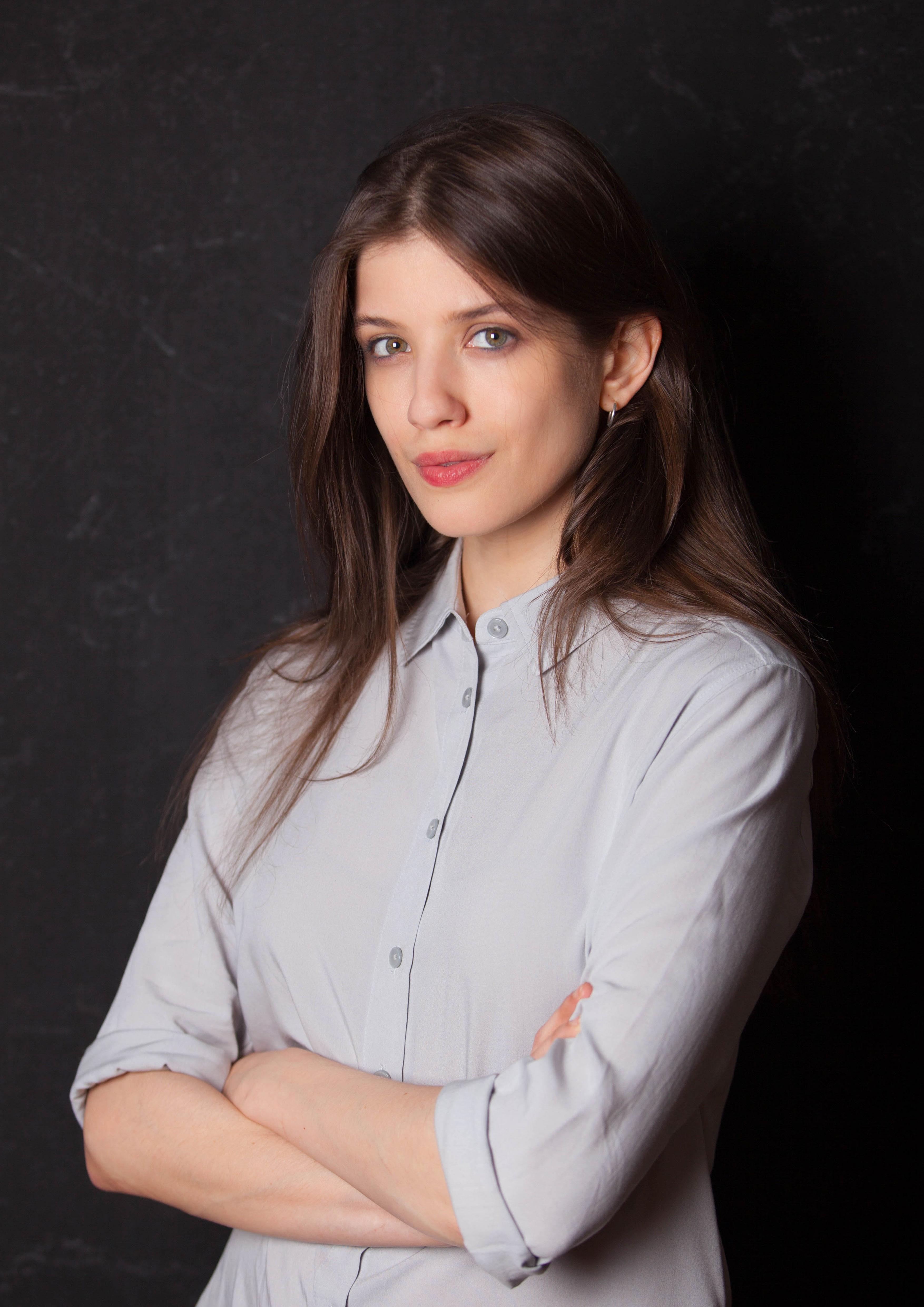 Соблазнительная Анна Чиповская – Мужской Сезон: Бархатная Революция (2005)